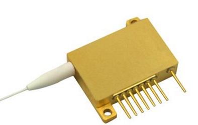 通訊行業激光錫球焊接