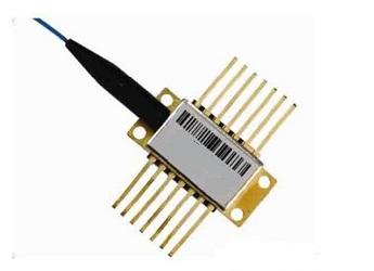 通讯行业激光锡球焊接